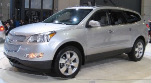Top 3 Best Used Chevy Suvs
