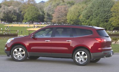 Best Midsize Mpg Suvs With 3rd Row