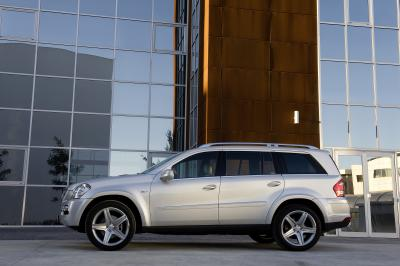 Best 2012 Suvs For Tall People