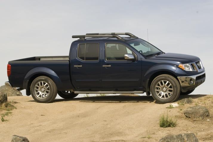 best cheap trucks