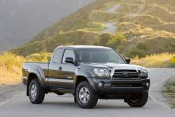 toyota tacoma 2010 picture