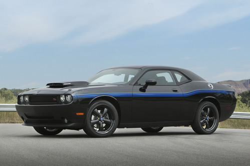 Top 5 Used Modern Muscle Cars