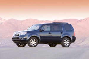 Blogs Honda Pilot on Honda Reliability And An Excellent Safety Standard Are What Put The
