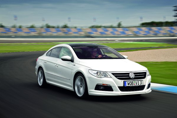 2010 Volkswagen CC U2013 Road U0026 Track, In U201cSexiest Cars Under $35,000u201d,  Highlights The 2010 Volkswagen CC, Saying, U201cWith The CC, VW Has  Rediscovered That It ...