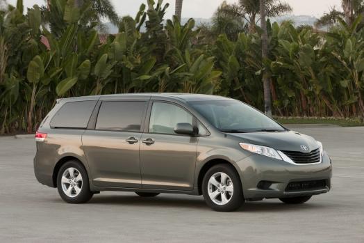 7 Passenger Vehicles >> Best Used 7 Passenger Vehicles Iseecars Com