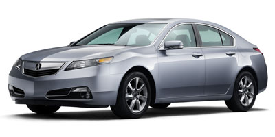Four Midsize Luxury Cars Fail New IIHS Crash Test