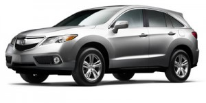 2012 Acura  on 2013 Acura Rdx     Lease For 36 Months At  379 Per Month With  1 999