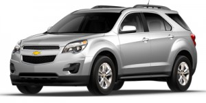 Best 2013 Suvs For Tall People