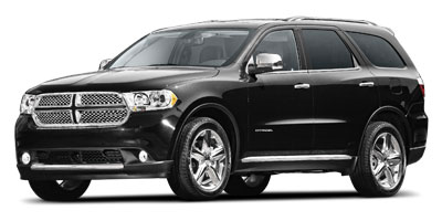 Best suv or car with 3rd row option