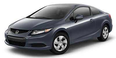 Best car lease deals march 2013 for Honda civic lease offers