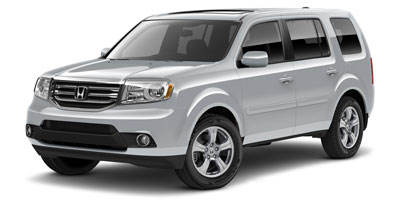best 2013 mid size suvs with 3rd row seating. Black Bedroom Furniture Sets. Home Design Ideas