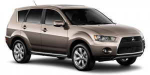 Best 2013 Small SUVs With 3rd Row Seating