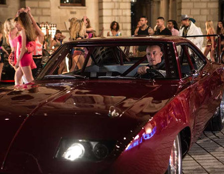 our 3 favorite cars from fast furious 6 - Dodge Charger 1969 Fast And Furious 6