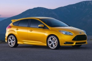 2013 Ford Focus ST 300x199 pi
