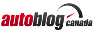 AutoBlog Canada Logo