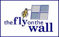 FlyOnTheWall Logo