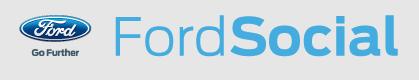 Ford Social Logo