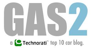 Gas2 Logo