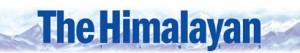 Himalayan Times logo
