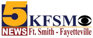 KFSM logo