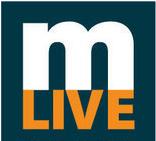 M Live Logo
