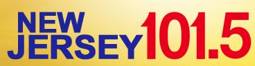 NJ 1015 Logo