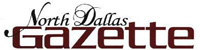 North_dallas_gazette_logo