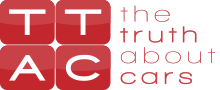 Truth About Cars Logo