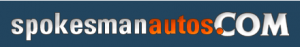 spokesman auto logo