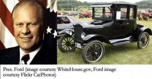 FordFirstCar