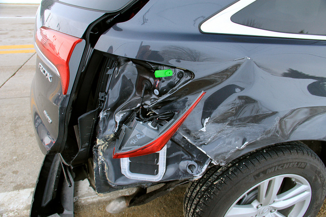 Blog posts for Motor vehicle crashes cost american