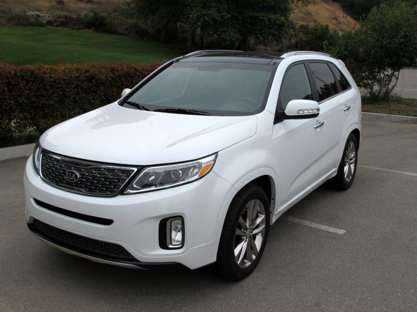The Top Ten 2014 Compact Family SUVs Starting under $30,000