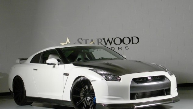 2010 nissan gt r premium 97k would you drive this car. Black Bedroom Furniture Sets. Home Design Ideas