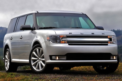 Top 10 3 Row SUVs Under $30K   Automotive News, Analysis, and Tips