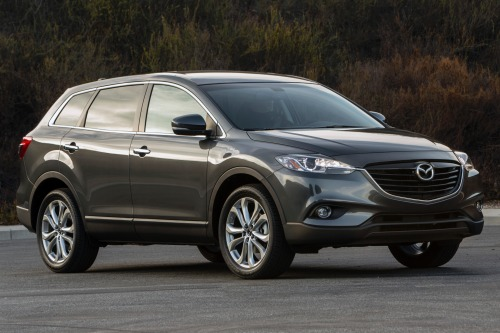 10 Most Comfortable Cars Under 30 000 2015: Top 10 3 Row SUVs Under $30K