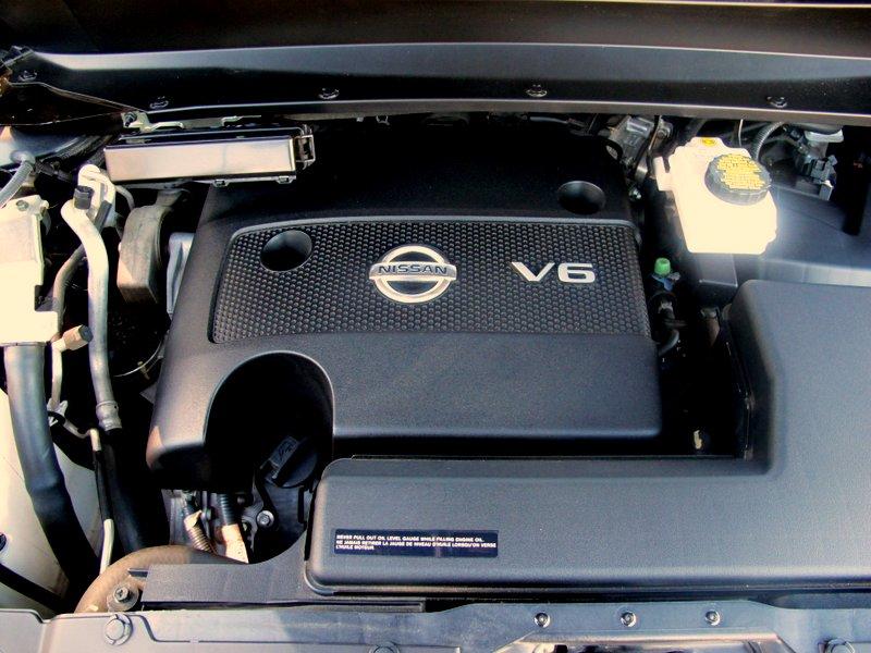 V6 Pathfinder