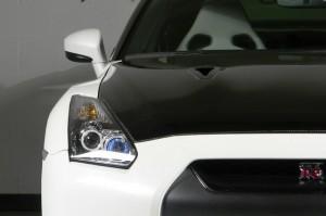 Nissan GTR2