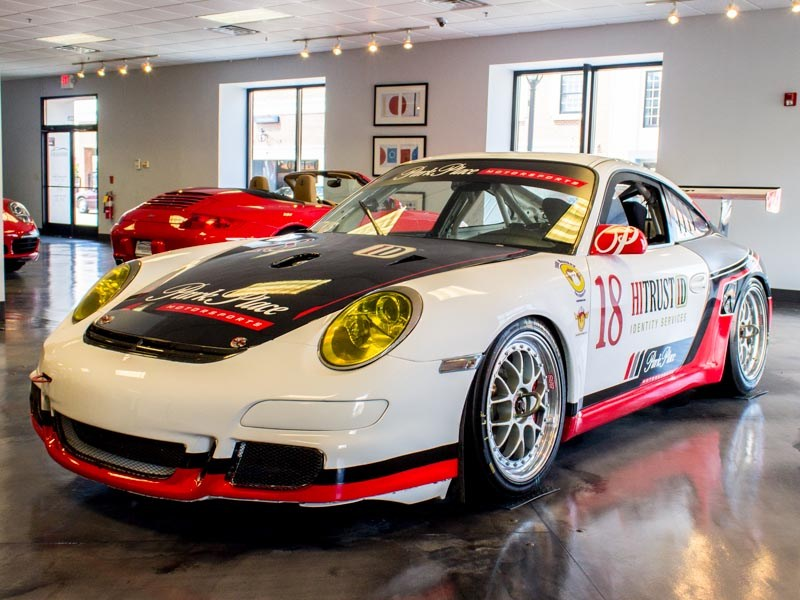 2005 porsche 911 gt3 supercup would you drive this car. Black Bedroom Furniture Sets. Home Design Ideas