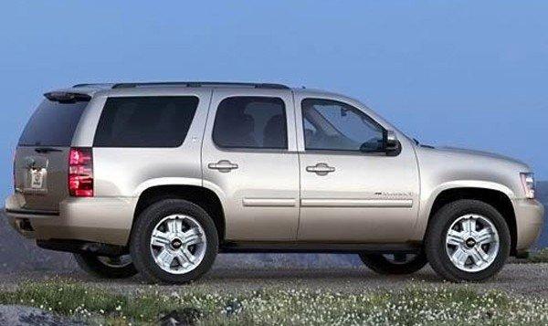 2009-Chevrolet-Tahoe 2