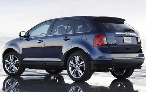 Ford Edge The