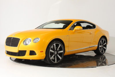BentleyContinentalGTSpeed