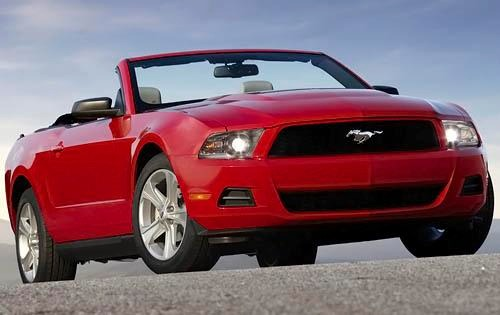 Top 10 Best Used Convertibles Under 20 000