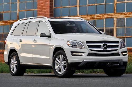 Diesel Suv Mercedes >> 7 Best Used Diesel Suvs