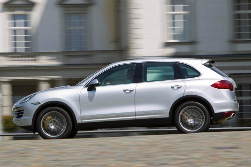 Best Diesel Suv >> 7 Best Used Diesel Suvs Iseecars Com