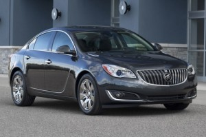 2014 Buick Regal 300x199 picture