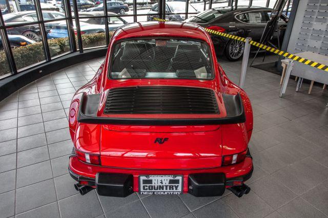 Porsche RUF 2