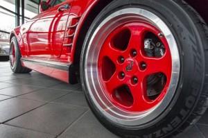 Porsche RUF 5