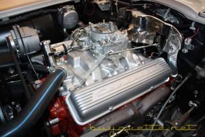 1963 Corvette L76 Split Window Coupe5