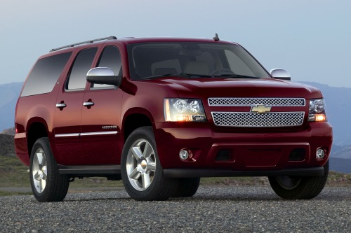 top 10 used suvs with the best cargo space. Black Bedroom Furniture Sets. Home Design Ideas