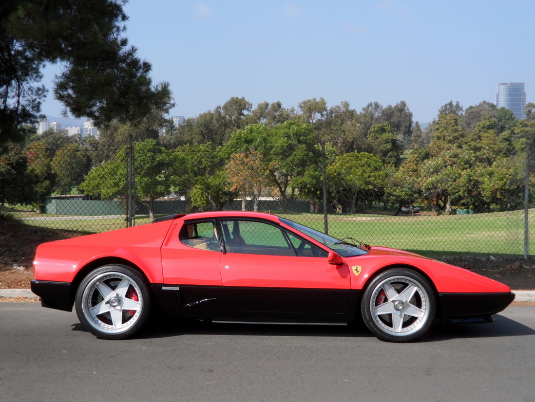 1984 ferrari 512 bb would you drive this car. Black Bedroom Furniture Sets. Home Design Ideas